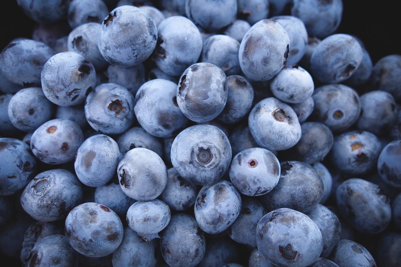 Blueberryบลูเบอร์รี่
