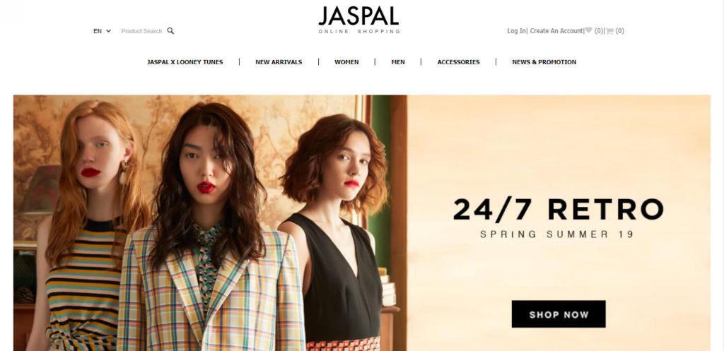 Jaspal