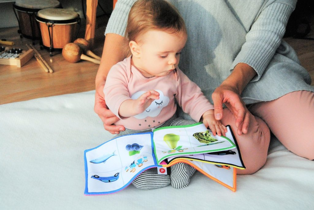 child-Read