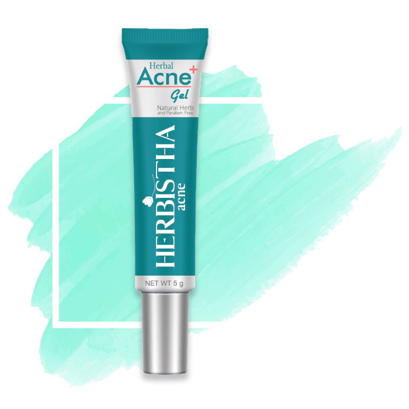 herbistha acne gel