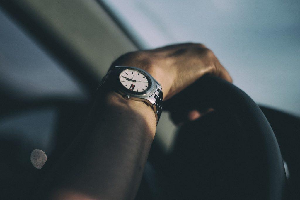 แบรนด์นาฬิกาผู้ชาย watch-Gucci